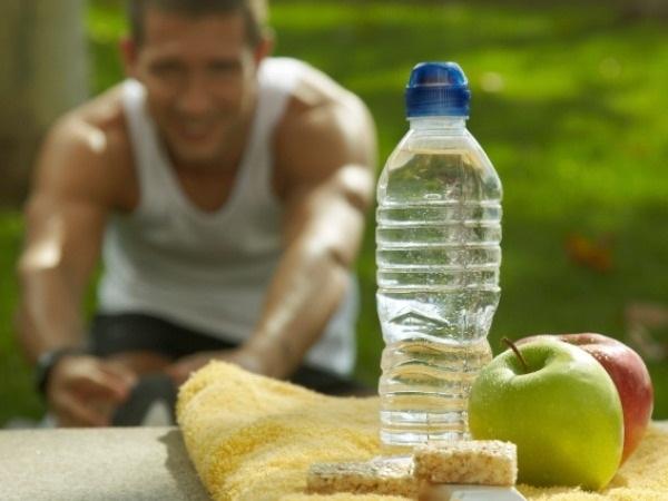 exercise diet