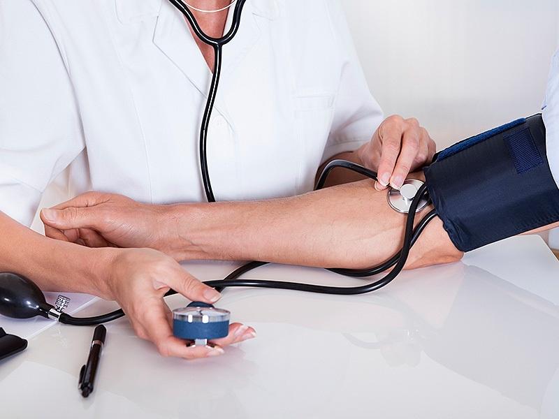 lower blood presureses