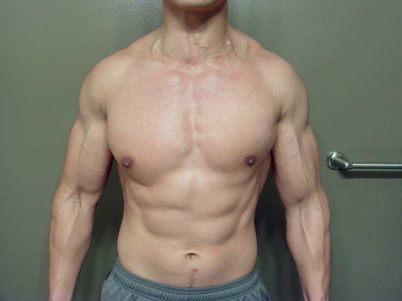 Диета для набора веса для мужчин